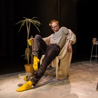 BWW Review: ADELAIDE FESTIVAL 2020: THE ARTIST at Main Theatre, AC Arts Photo