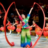 Pacific Symphony Presents Virtual Lunar New Year Concert Photo
