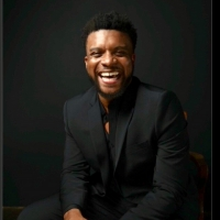 Keenan Scott II, THOUGHTS OF A COLORED MAN Playwright, Selected as TED2021 Fellow Photo