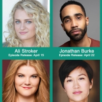 Ali Stroker, Ryann Redmond and More to Be Featured In Gualtieri & Sisco's First Seaso Photo