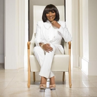 Patti LaBelle Performs At Tanglewood This Summer