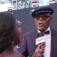 VIDEO: Samuel L. Jackson Responds to Martin Scorsese's Comments About Marvel Photo