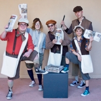 Detour Company Theatre Presents NEWSIES; Debuts New After Dark Program With RENT Photo
