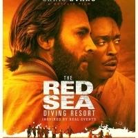 VIDEO: Chris Evans, Michael K. Williams Star in Trailer for THE RED SEA DIVING RESORT