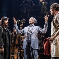 WAITRESS, Starring Sara Bareilles, and Tony-Winning HADESTOWN Re-Open on Broadway Ton Photo