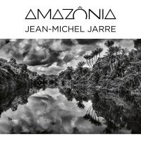 JEAN-MICHEL JARRE Releases 'Amazônia' Today Photo