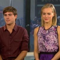 VIDEO: Watch the Best of Zac Efron on TODAY SHOW! Photo