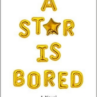 Byron Lane Releases Debut Novel A STAR IS BORED Photo