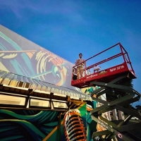 Arroyo Repertory Theatre to Unveil New Mural Photo