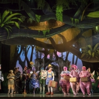 SHREK THE MUSICAL - New Tickets For The Melbourne Season On Sale Friday! Photo