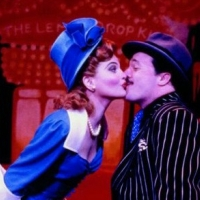 VIDEO: Watch a GUYS AND DOLLS Reunion on Stars in the House- Live at 8pm! Photo