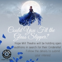 Hope Mill Theatre In Manchester Is Looking For Its Cinderella Photo