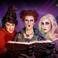 Gavin Creel, Eva Noblezada, Todrick Hall & More to be Featured in I PUT A SPELL ON YO Photo