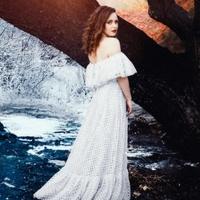 Nina Herzog Announces Debut EP TOGETHER AWAY Photo