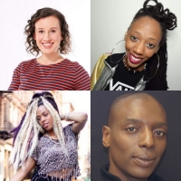Dance/NYC Announces 2021 Symposium Justice Track Speakers, Sessions, And Thematic Guide Cu Photo
