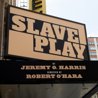 BWW TV: Watch Broadway Walk the Red Carpet on Opening Night of SLAVE PLAY Photo