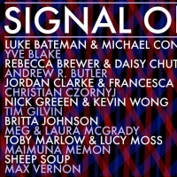 Latest SIGNAL ONLINE Concert To Feature New Work By Composers Of SIX, RAGS PARKLAND,  Photo