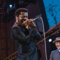 VIDEO: Lincoln Center Will Stream Vintage Trouble Concert on April 24 Photo