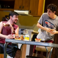 BWW TV: Watch Highlights from Roundabout's 72 MILES TO GO Photo