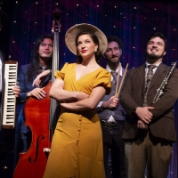 BWW Review: THE SWINGAROOS: HOLLYWOOD SERENADE at Florida Studio Theatre Photo