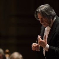 Riccardo Muti and the Chicago Symphony Orchestra Returns to Carnegie Hall