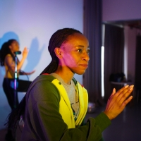 Camden People's Theatre Presents OUTSIDE THE BOX Photo