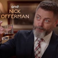 VIDEO: Watch Nick Offerman Play Three Ridiculous Questions on JIMMY KIMMEL LIVE