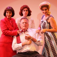 9 TO 5 Takes The Stage Tonight At The Barn Theatre Photo