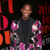 Jelani Remy, Ali Ewoldt and More to Star in I WISH: THE ROLES THAT COULD HAVE BEEN at Photo