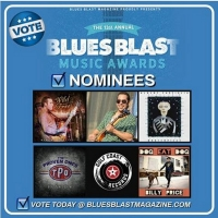 Gulf Coast Records Artists The Proven Ones, Billy Price, Albert Castiglia Nominated For 20 Photo