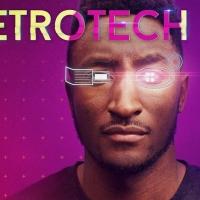 VIDEO: RETRO TECH Season Two Trailer Released Ahead of Its Premiere Tomorrow Photo