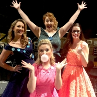 BWW Previews: Step Back In Time With Spanish Lyric Theatre's THE MARVELLOUS WONDERETT Photo