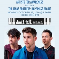 Williams & Bartholick Theatricals' Cabaret Series Is Returning to Don't Tell Mama Photo