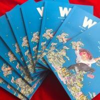 Worthing Theatres Release New Season Brochure