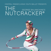 CPYB To Perform THE NUTCRACKER At Hershey Theatre