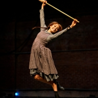 Ayva Rossouw-Holland Gets Lead Role In CBJ's ANNE OF GREEN GABLES - THE BALLET Photo