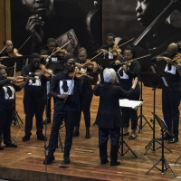 PSO Presents South African Buskaid Soweto String Ensemble's SOULFUL AND SCINTILLATING Photo