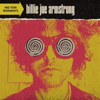 Billie Joe Armstrong Releases Quarantine Covers Album 'No Fun Mondays' Photo