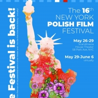 2021 NY Polish Film Festival Premieres In Theatres and Online Photo