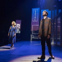 Review Roundup: Did The Critics Fall In Love With SLEEPLESS: A MUSICAL ROMANCE? Photo