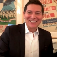 VIDEO: Michael Feinstein Explores the Gershwin Catalogue with Brian Stokes Mitchell,  Photo