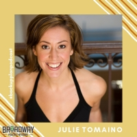 Julie Tomaino Joins WHAT'S YOUR BACKUP PLAN? Podcast Photo