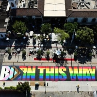 West Hollywood Declares 'Born This Way Day' Celebrating Ten Years Of Lady Gaga's Song Photo