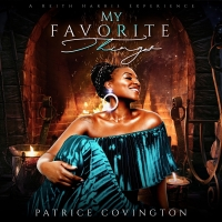 Patrice Covington Releases New Rendition of 'My Favorite Things' Album