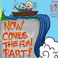 The Riverbank Theatre Presents NOW COMES THE FUN PART: LIFE BEGINS AT 50 andNUNSENS Photo