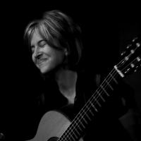 Littleglobe Presents Composer/Improvisor/Guitarist Janet Feder Photo