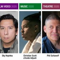 26th Annual Herb Alpert Award In The Arts Recipients Announced Photo