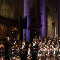 Oratorio Society of New York Opens Season with Rachmaninoff & Duruflé