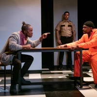 Urban Stages Extends Its Acclaimed Production Of BARS AND MEASURES Photo