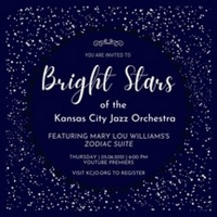 KC Jazz Orchestra Will Perform Mary Lou Williams' ZODIAC SUITE Next Month Photo